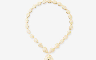 Collier Beldi Traditionnel
